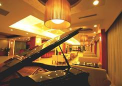 上海航空酒店 - 上海 - 休閒室