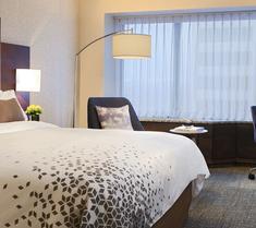 西雅圖萬麗酒店