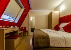 里維埃拉酒店 - 巴黎 - 臥室