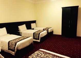 Manazel Alkhair Wa Albaraka Hotel