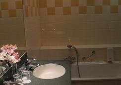 大道酒店 - 阿姆斯特丹 - 浴室