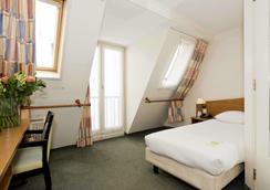 大道酒店 - 阿姆斯特丹 - 臥室