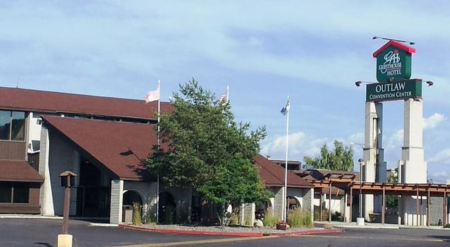 GuestHouse Inn, Suites & Convention Center Kalispell - 卡利斯佩爾 - 建築