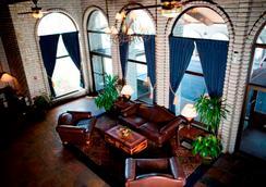 卡利斯費爾布里奇套房及會議中心酒店 - 卡利斯佩爾 - 大廳