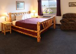 米蘇拉費爾布里奇套房及會議中心酒店 - 米蘇拉 - 臥室