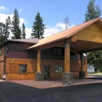 Fairbridge Inn & Suites Sandpoint Exterior
