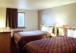 Fairbridge Inn & Suites Sandpoint - Sandpoint - 臥室