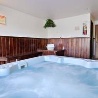 Fairbridge Inn & Suites Sandpoint Health club