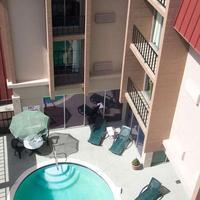 Fairbridge Inn & Suites Lewiston Pool