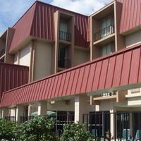Fairbridge Inn & Suites Lewiston Exterior