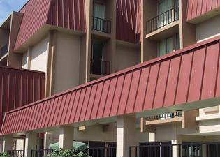 Guesthouse Inn & Suites Lewiston