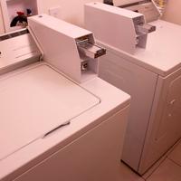 Fairbridge Inn & Suites Lewiston Laundry Room