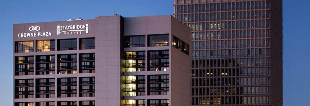 Staybridge Suites Atlanta - Midtown - 亞特蘭大 - 建築