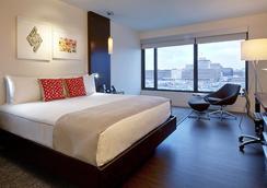 亞歷山大,一間溫馨的酒店 - 印第安納波利斯 - 臥室