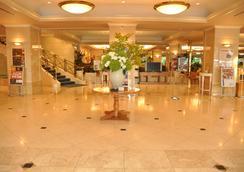 華彩光丘酒店 - 東京 - 大廳