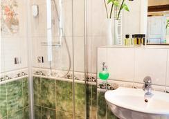 霍寧格莫地精品酒店 - 柏林 - 浴室