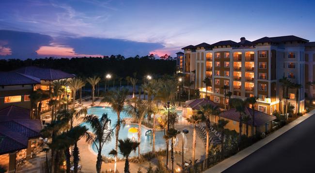 Floridays Resort Orlando - 奧蘭多 - 建築
