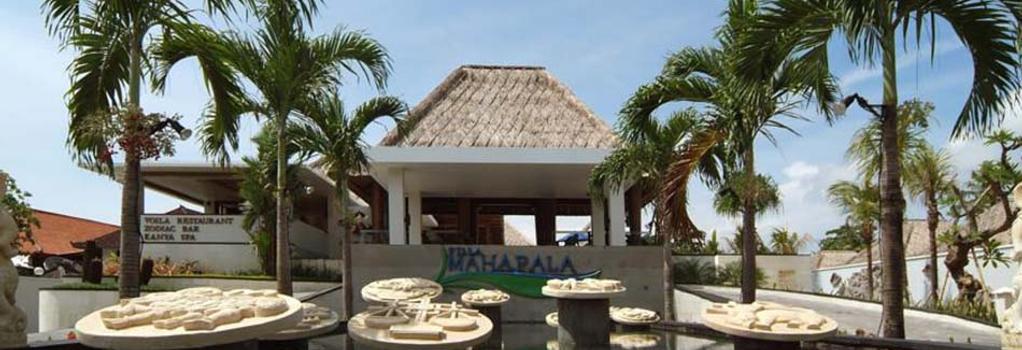 Villa Mahapala - 登巴薩 - 建築