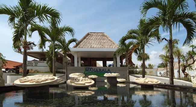 Villa Mahapala - 沙努爾 - 建築