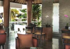 瑪哈巴拉別墅酒店 - 登巴薩 - 大廳