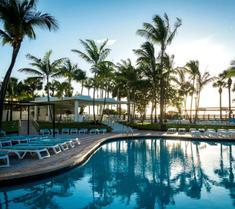 邁阿密廣場海灘RIU酒店