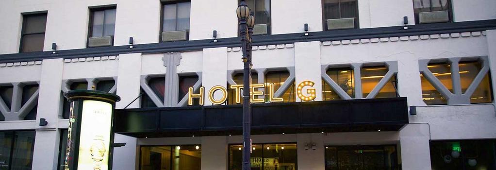 Hotel G San Francisco - 三藩市 - 建築
