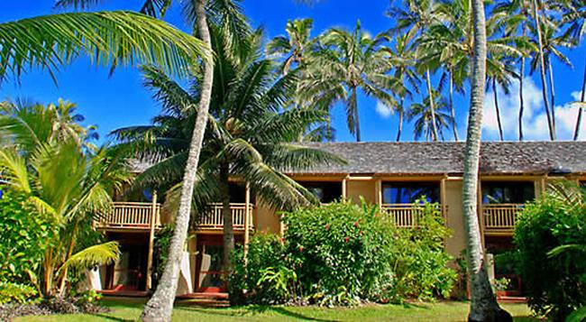 The Rarotongan Beach Resort and Spa - Rarotonga - 建築