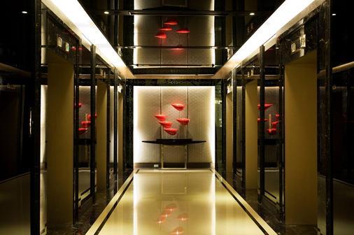 台北凱撒大飯店 - 台北 - 走廊