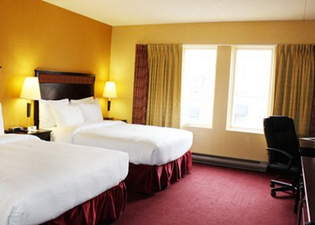 Quality Hotel & Suites Downtown