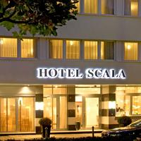 Favored Hotel Scala Exterior view
