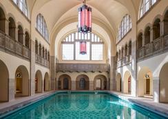 奧德貝格酒店 - 柏林 - 游泳池