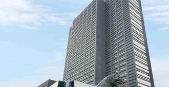 新宿格拉斯麗飯店 - 東京 - 建築