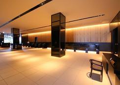格拉斯麗新宿酒店 - 東京 - 大廳