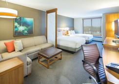 彭薩科拉機場凱悅嘉軒酒店 - 彭薩科拉 - 休閒室
