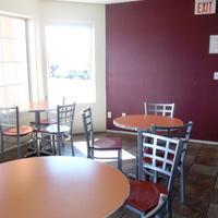 Red Roof Inn Kingman Breakfast Area