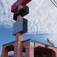 Red Roof Inn Kingman Exterior