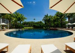 普吉島格蘭德西沙度假村 - Mai Khao - 游泳池