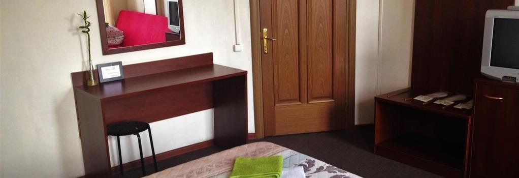 Apartment On Pushkinskaya 11 - 聖彼得堡 - 臥室