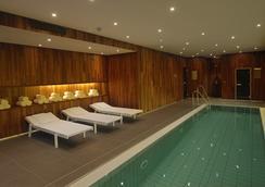 SANA柏林酒店 - 柏林 - 游泳池