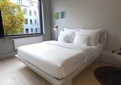 SANA柏林酒店 - 柏林 - 臥室