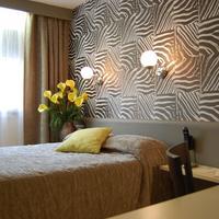 Hotel Du Midi Chambre 66 - Privilège