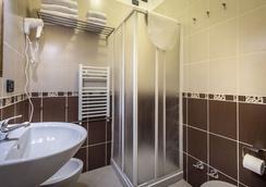 威尼托酒店 - 佛羅倫斯 - 浴室