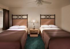 聖塔莫尼卡汽車旅館 - 聖莫尼卡 - 臥室