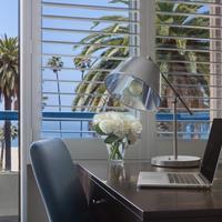 Ocean View Hotel Guestroom View