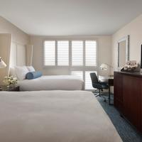 Ocean View Hotel Guestroom