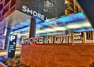 聖塔莫尼卡海濱酒店
