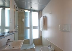 福羅倫薩諾弗豪華食宿酒店 - 佛羅倫斯 - 浴室
