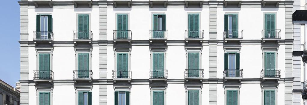 B&B Hotel Napoli - 那不勒斯/拿坡里 - 建築