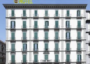 那不勒斯住宿加早餐酒店