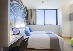 米蘭聖安布住宿加早餐旅館 - 米蘭 - 臥室